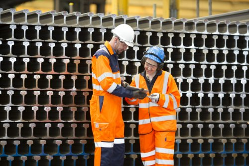 British Steel Secures New Catalonia Rail Contract