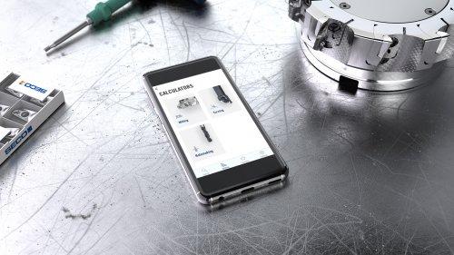 Seco%20Assistant%20App.jpg_ico500 'application dans - - - Outils coupants.